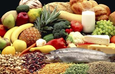 alimentación saludable y salud, medicina biologica
