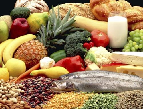 ¿Sabías que hay una relación entre una alimentación rica en fibra, la microbiota y una buena salud?