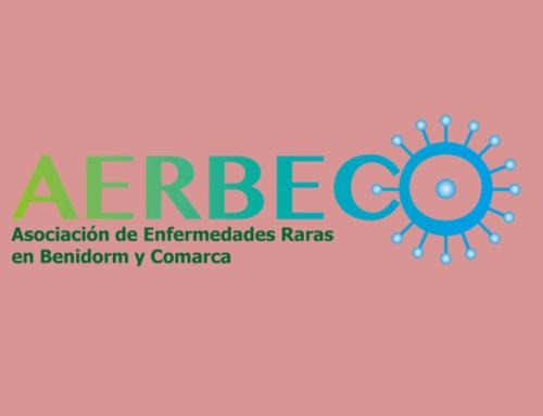 Ponencia en Jornadas AERBECO. Asociación de Enfermedades raras