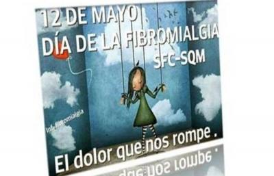 Jornadas fibromialgia Torrevieja ponencia marga sirvent terapia neural alicante