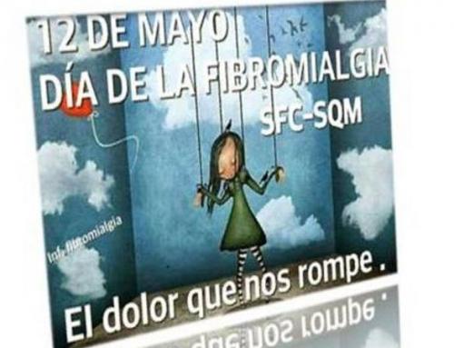 II Jornadas Fibromialgia 8-13 de mayo de 2017